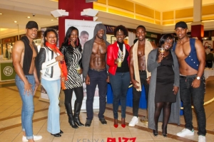 "KenyaBuzz Movie Week ""Ladies Night"" Review; A Girl's Night Out to be remembered"
