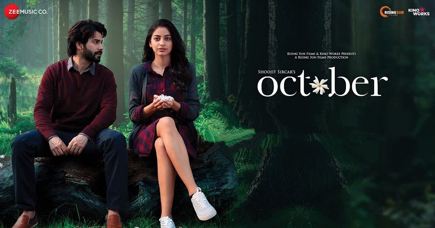 Hindi Flix: 'October' Review – Varun Dhawan Starrer Is Real Life Poetry