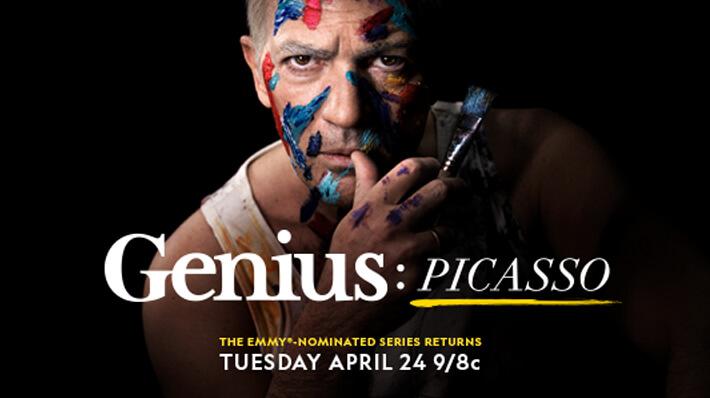 Genius (2017) 2x06 Espa&ntildeol Disponible