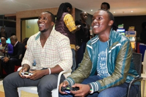 KenyaBuzz Movie Week 'Turn Up Event' Review; Game Night, Drinks and a Whole Lot of Fun