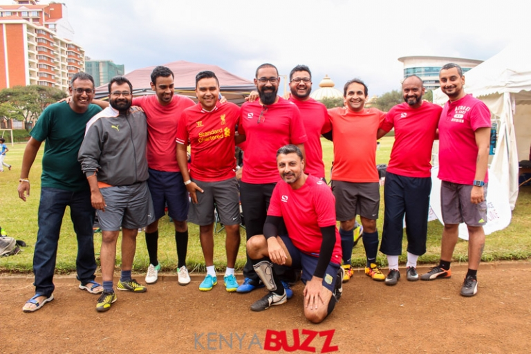 Astro Turf Football