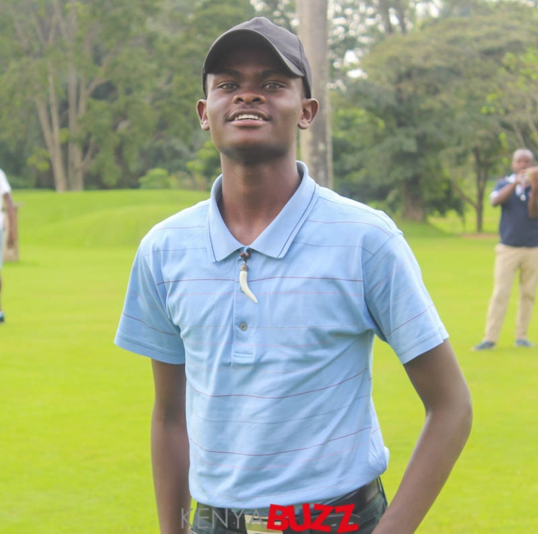 Jua Golf Tournament