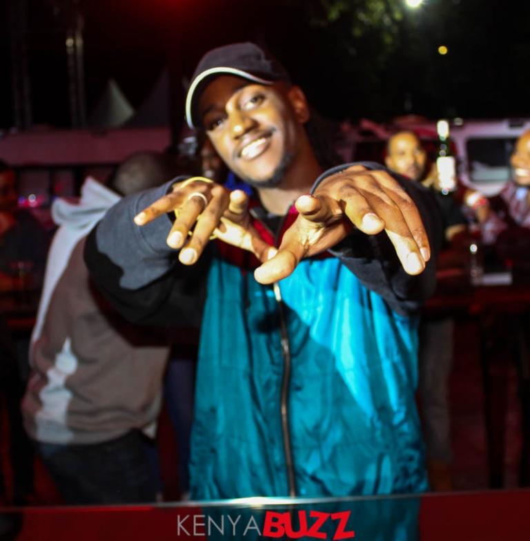 Jesse Mweu