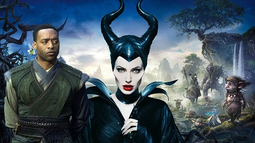 Screen Patrol Chiwetel Ejiofor Joins Cast Of Maleficent 2