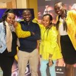 Solo: A Star War Story - Nairobi Fan Screening Pics & Reactions