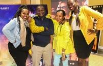 Solo: A Star War Story – Nairobi Fan Screening Pics & Reactions
