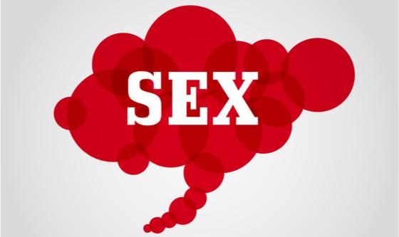 Dirty women having sex with hot men