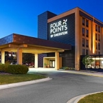 Hotel Review: Four Points by Sheraton Nairobi Airport – For the Playful Business Traveler