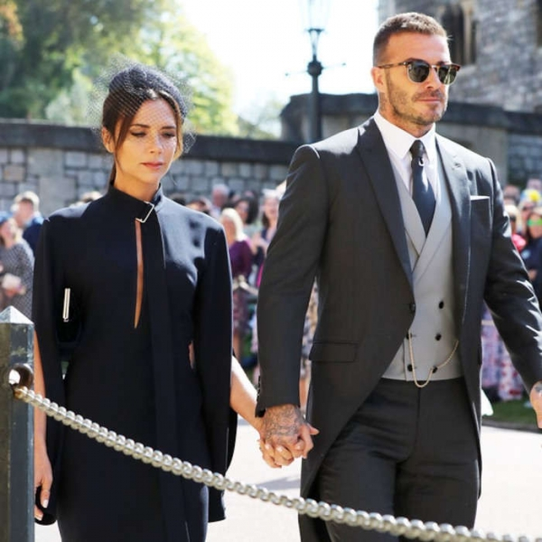 Fashion Watch The Royal Wedding Guests Hot Or Hmm