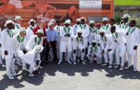 Talk About African Pride: This is How the Nigerians Arrived in Russia