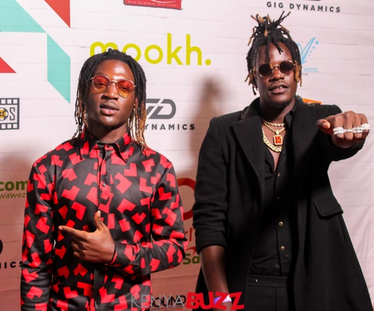 Groove Awards Nominations