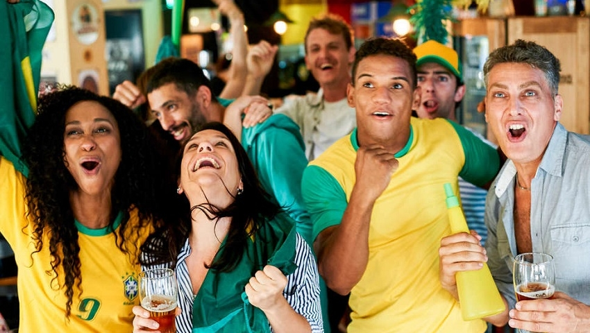 8 Fun Places to Watch the FIFA World Cup in Nairobi