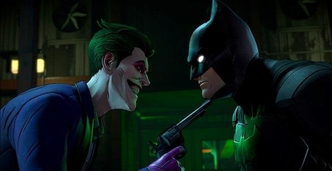 Batman: 3 Things That Would Make Him Kenyan
