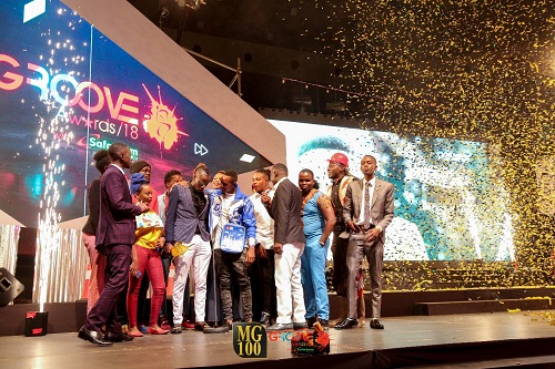 Image result for groove awards