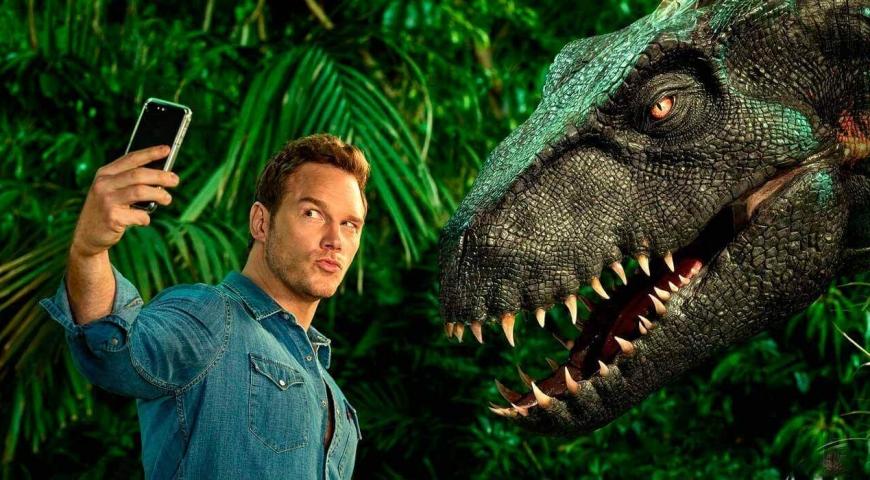 Interesting 'Jurassic World' Reactions As Movie Premieres In Kenya