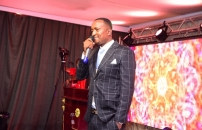 Willy M. Tuva Unveils Mseto East Africa Awards In Nairobi