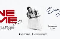 Nigerian Artist Neyo-P Drops Music Videos Shot In Kenya By Enos Olik