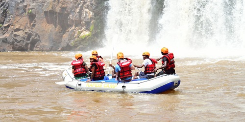 Charity Trust In Nairobi To Host White Water Rafting Event