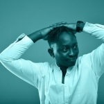 Eric Wainaina Set to Launch His New Album,