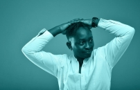 Eric Wainaina Set to Launch His New Album, 'Dreams in Stereo'