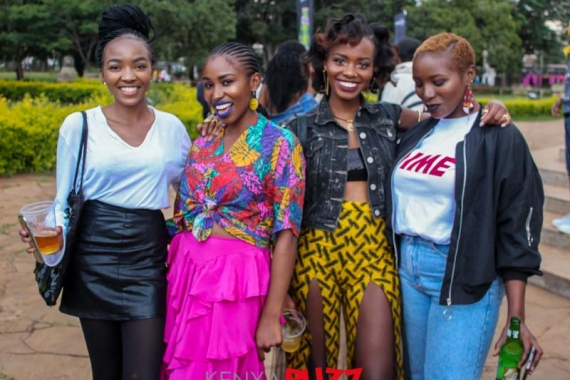 Thrift Social: Made In Kenya Edition (24/6/2018)