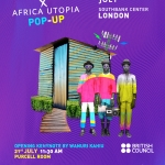 Africa Nouveau to Showcase