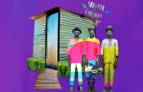 Africa Nouveau to Showcase 'Afrobubblegum' Art at Africa Utopia Festival in London