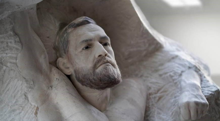 Twitter Reacts to Conor McGregor's 6 Million Shilling Statue