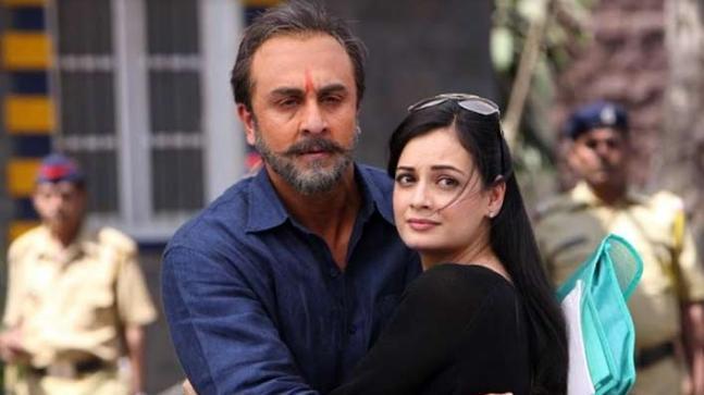 'Sanju' Movie Review: Sanjay Dutt's True Story