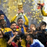 World Cup 2018 Finals- Sideshows, Victory, Disappointment, The whole Shebang!