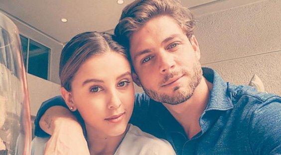 Have Horracio Pancheri and Paulina Goto Broken Up?