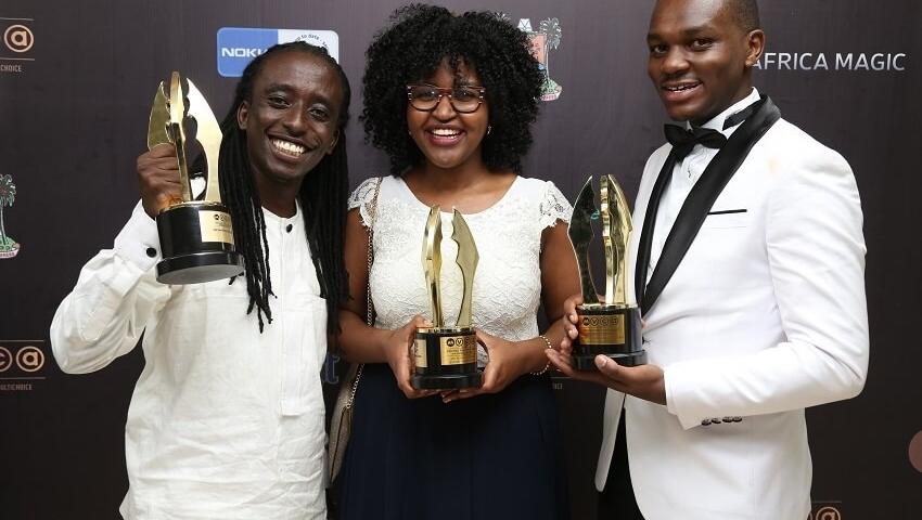 Kenyan Movie '18 Hours' Crowned Best Movie in Africa