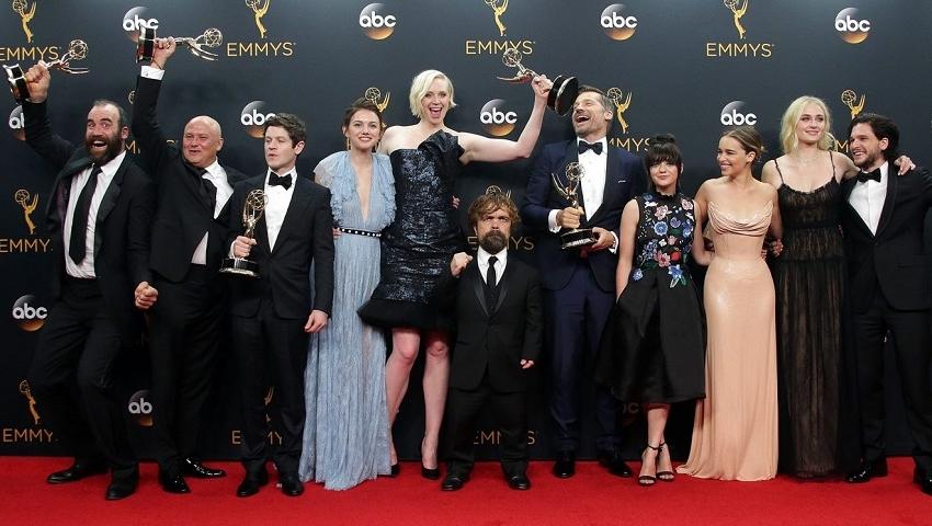 Emmy 2018 Winners List: 'Game of Thrones' Wins Big