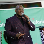 Genge Pioneer Nonini Partners with Safaricom as a Creative Brand Ambassador