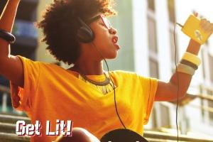 KenyaBuzz September 2018: Get Lit! Let The Music Play