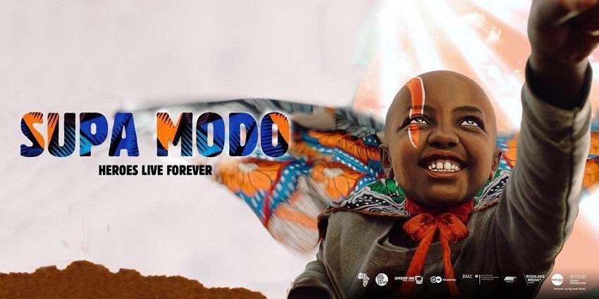 'Supa Modo' the Big Winner as Lupita's Cradle, Kisumu, Hosts 2018 Riverwood Academy Awards