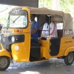 UberPOA Makes its Way to Mombasa