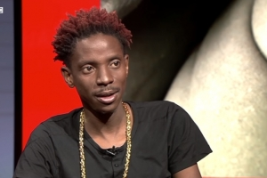 Comedian Eric Omondi Shares the Heartbreaking Story of His Brother's Cocaine Addiction