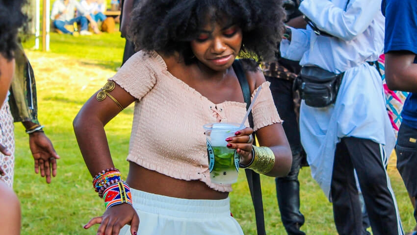 Sauti Sol, Nyashinski, Blinky Bill Announced for Blankets & Wine Anniversary Gig