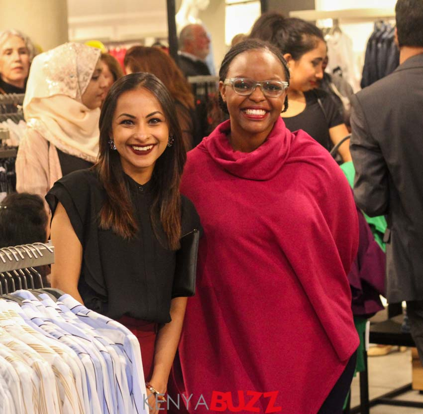 Mango Store Launch at Westgate Mall (25/10/2018)