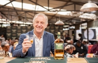 John Quinn's Beginner's Guide to Tullamore DEW Whiskey