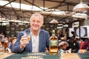 John Quinn's Beginner's Guide to Tullamore DEW Whiskey