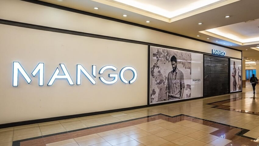 Mango, the Spanish High Street Fashion Retailer, Opens Flagship Store in Westgate