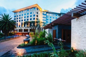 Sankara Nairobi Changing Its Name, to Become a Marriott International Boutique Hotel