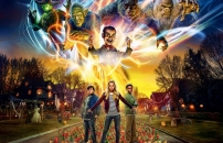 'Goosebumps 2' Is the Thriller-Chiller You Don't Wanna Miss This Weekend