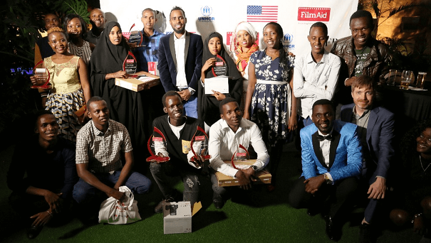 11th Annual FilmAid Film Festival: List of Winners