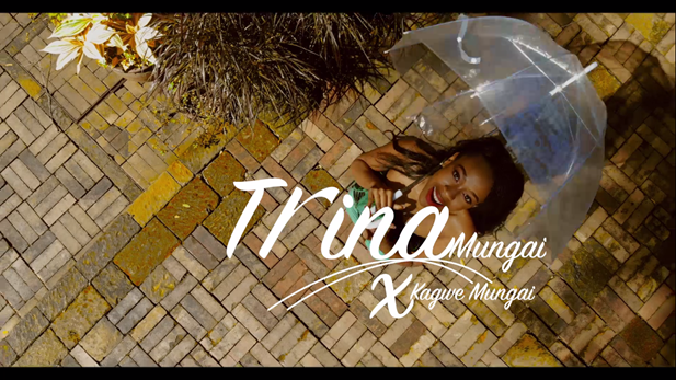"Trina & Kagwe Mungai Releases Video for ""Twenty Four"""