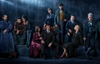 'Fantastic Beasts: The Crimes of Grindelwald' Movie Preview: It's Gonna Be Magic!