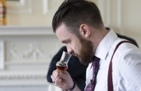 Interview: Danny Dyer on What Makes Grant's Whisky So Special