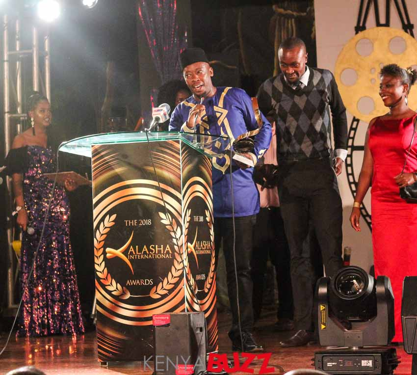 2018 Kalasha Awards at Safari Park Hotel (24/11/2018)
